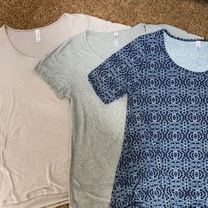 Lularoe shirt Bundle